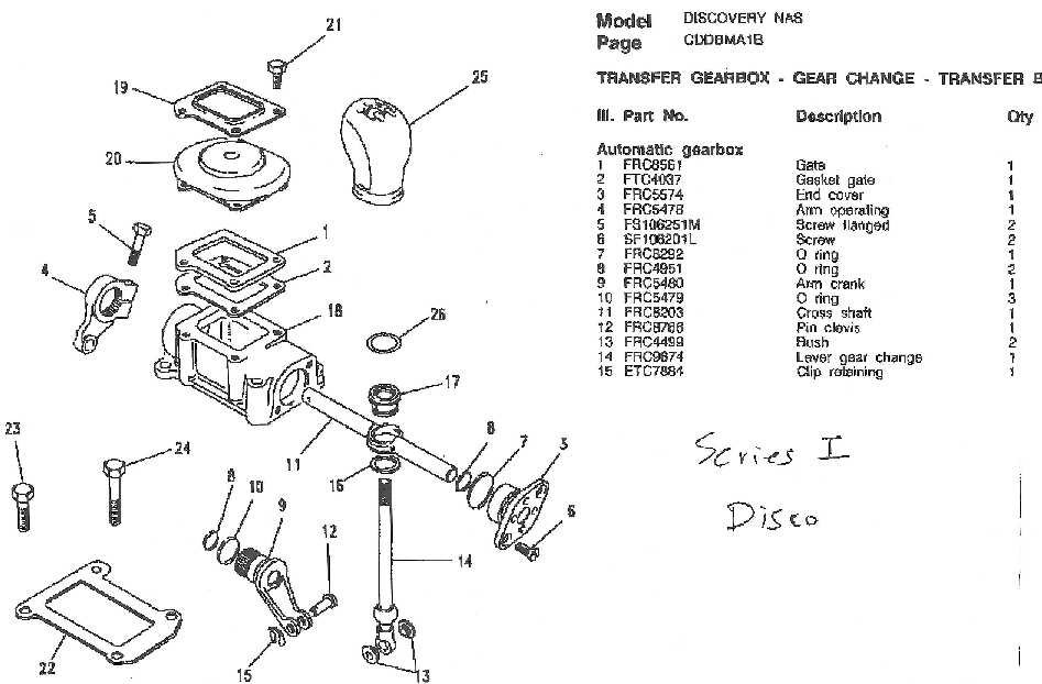 Suzuki 250 Quadrunner 4x4 Wiring Diagram moreover 2q5k9 Adjust Shifting Linkage 1997 F 150 in addition 2000 Ford F 150 Shifter Diagram in addition Exploded Views in addition 205 Transfer Case Diagram. on ford f 150 manual transmission shift lever diagram